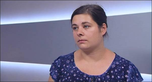Карина Рублёва из телепрограммы «Я стесняюсь своего тела» умерла после длительной борьбы с онкологией itemprop=