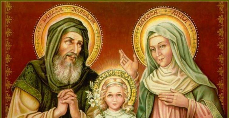 На праздник Рождество Богородицы 21 сентября 2021 года многие женщины просят о семейном благополучии itemprop=