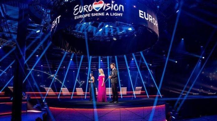 Пригожин возмущен выбором представителя от России на «Евровидении-2021» itemprop=