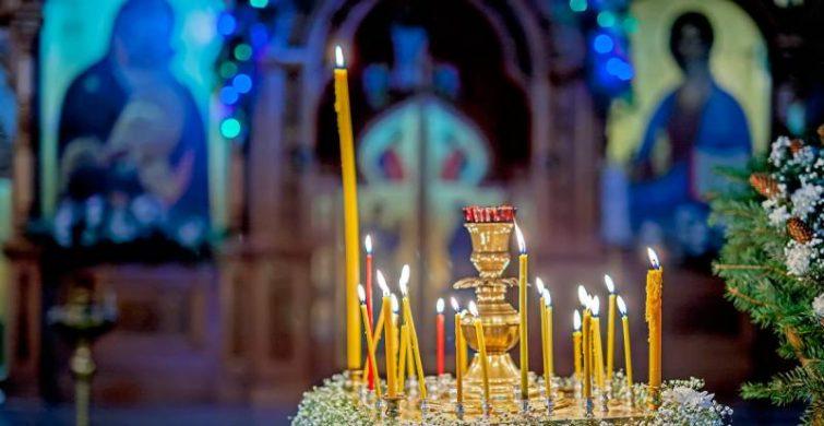 Что привело к празднованию Рождества у католиков и православных в разное время itemprop=