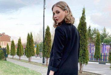 Шикарный дом на Рублевке достался после развода Кристине Асмус