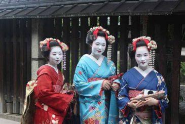 Гейши не всегда были женщинами: неожиданные грани японской культуры