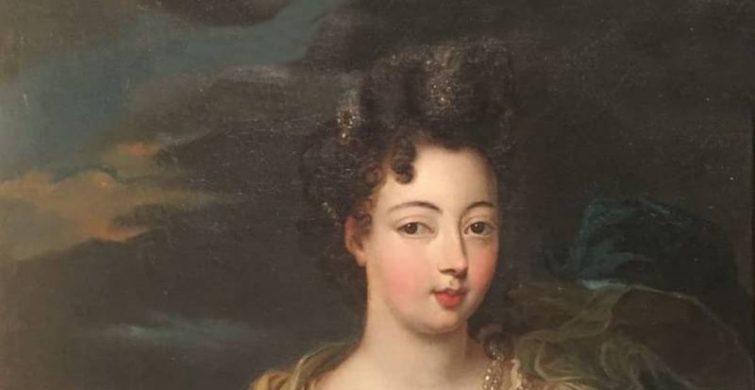 Как фаворитка герцога Лотарингского Анна Маргарита Линьевиль побила все рекорды, родив 20 детей itemprop=