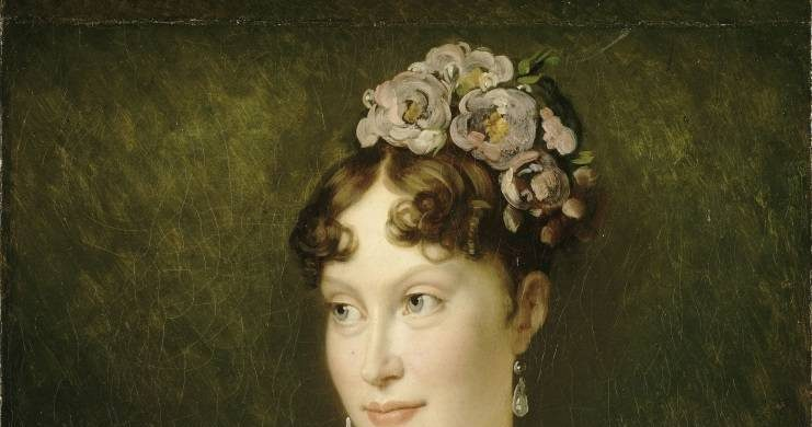 Предпосылка для второй женитьбы Наполеона была исключительно серьезной itemprop=