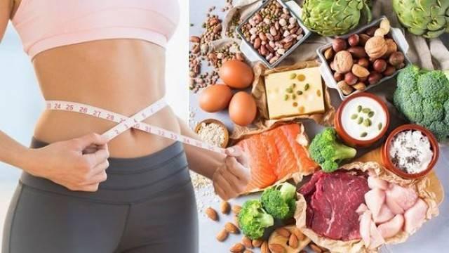 Эффективность очковой диеты подтверждена американскими генералами itemprop=