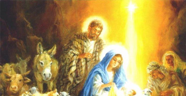Самые теплые поздравления с Рождеством Христовым в стихах и прозе itemprop=