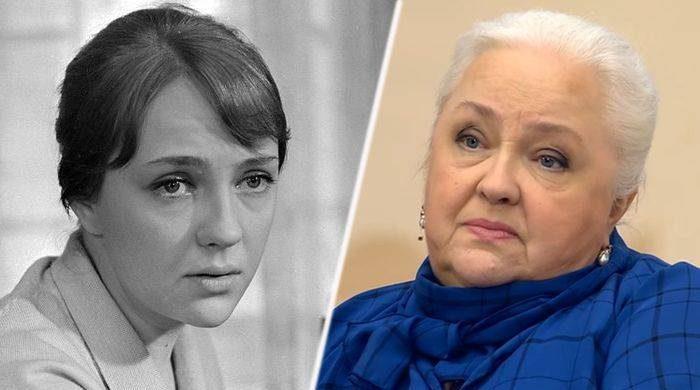 «Радистка Кэт», актриса Екатерина Градова скончалась в возрасте 74 лет itemprop=