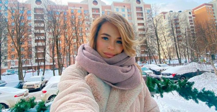 Анна Хилькевич обратилась к подписчикам спустя день после своей «смерти» itemprop=