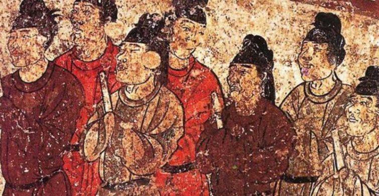 Откуда в Древнем Китае пошло выражение «воняет, как евнух» itemprop=