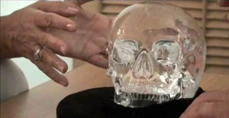 Хрустальные черепа — загадка майя или подделка археологов? itemprop=