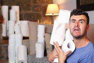 Бедные люди тратят на туалетную бумагу больше денег, чем богатые