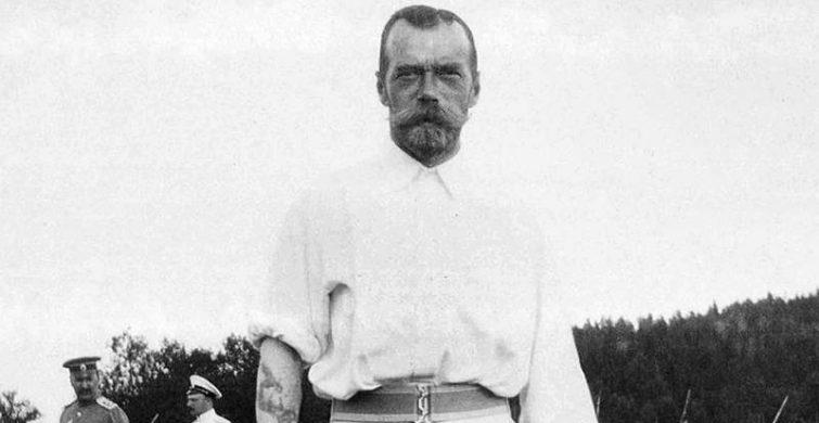 Причины, по которым Николая II называли кровавым itemprop=
