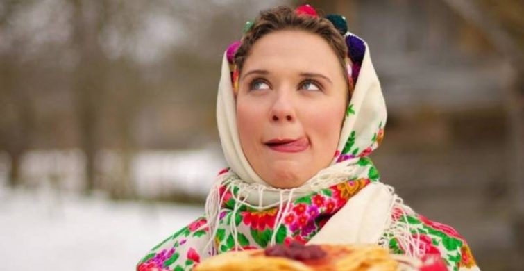 Обычаи, традиции и приметы Масленицы, которая начнется 8 марта itemprop=