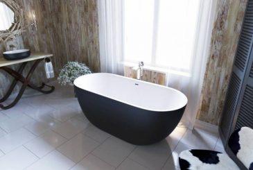 Теперь купить качественные ванны от производителя можно в магазине сантехники «72 смесителя» по доступным ценам