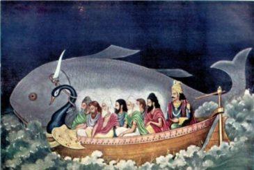 Как менялось представление о семи мудрецах древности от шумеров до современности