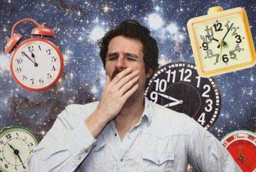 Почему ученые считают опасным спать всего четыре часа в сутки
