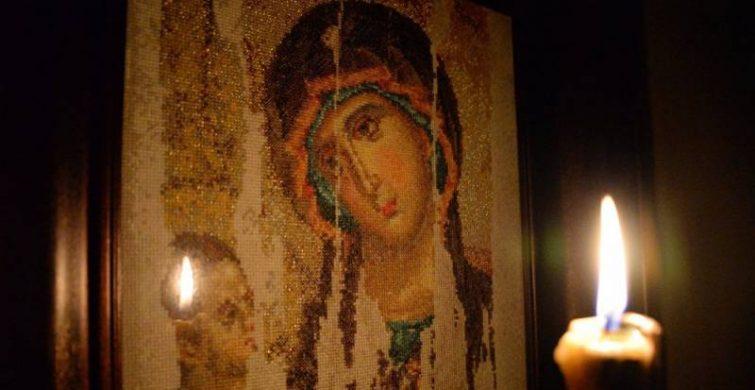 В июле 2021 года православные отмечают праздник Казанской иконы Божией Матери itemprop=