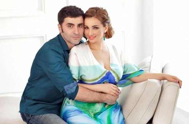 Что известно о браке Анфисы Чеховой и Гурама Баблишвили