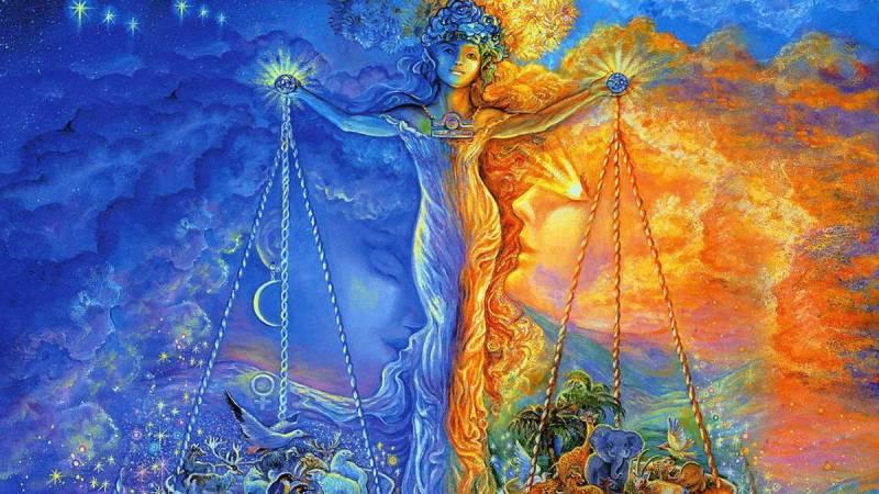 День загадывания желаний: магия и обряды в день осеннего равноденствия