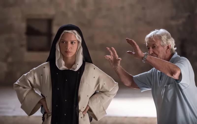 Фильм «Искушение» Пола Верховена запретили к прокату в России