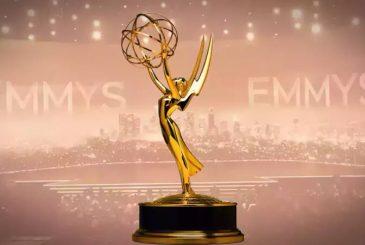 Премия Эмми 2021 прошла в Лос-Анджелесе