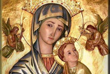 Рождество Пресвятой Богородицы отмечают православные 21 сентября