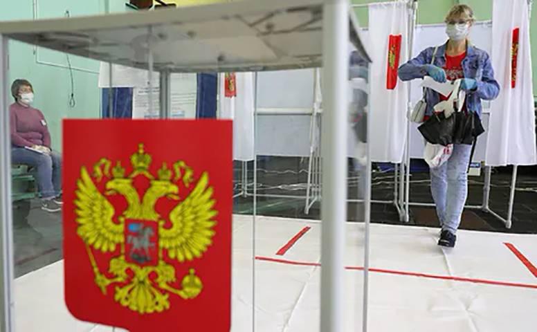 В Евросоюзе отреагировали на результаты выборов в России