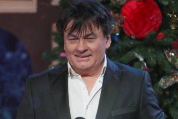 Александр Серов госпитализирован, что известно о здоровье исполнителя