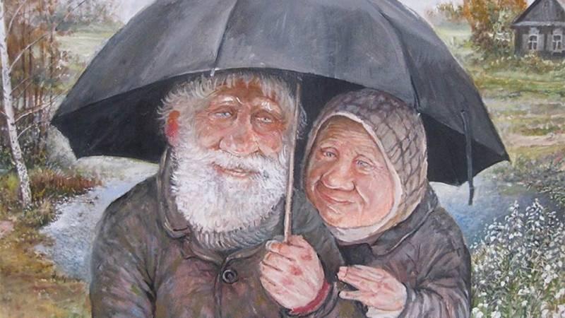 День бабушек и дедушек: традиции