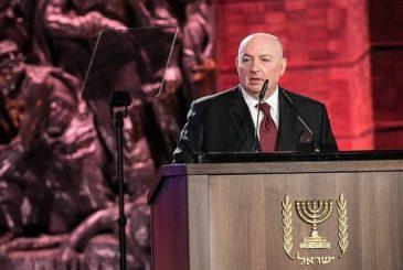 Вячеслав Моше Кантор: Стратегия ЕС по борьбе с антисемитизмом и развитию еврейской жизни – обязательство перед евреями Европы