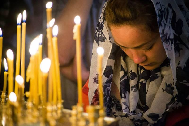 Иоанна Богослова: традиции празднования