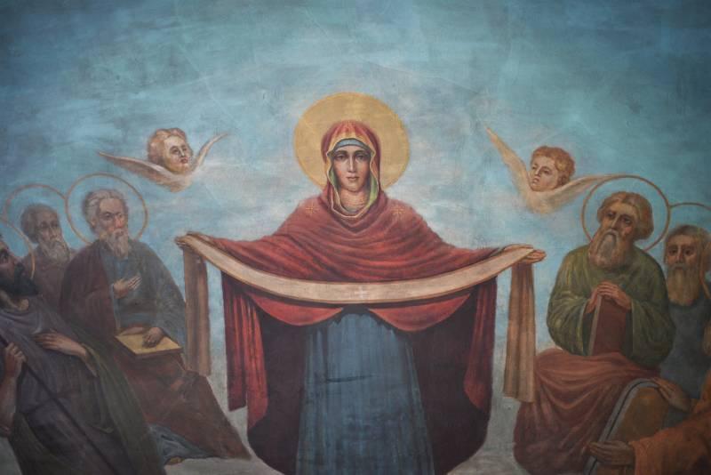 Покров Пресвятой Богородицы: когда празднуют