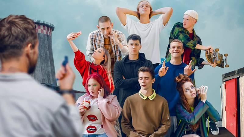 Трудные подростки 3: сюжет и описание