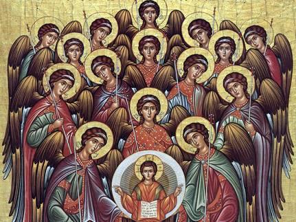 Церковный праздник Михайлово чудо, 19 сентября 2021 года, уходит корнями в глубокую древность itemprop=