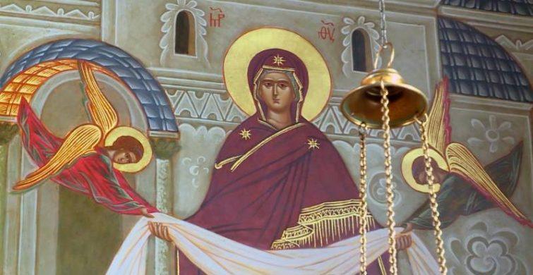 Что означает праздник Покров Богородицы, который отмечают 14 октября 2021 года itemprop=