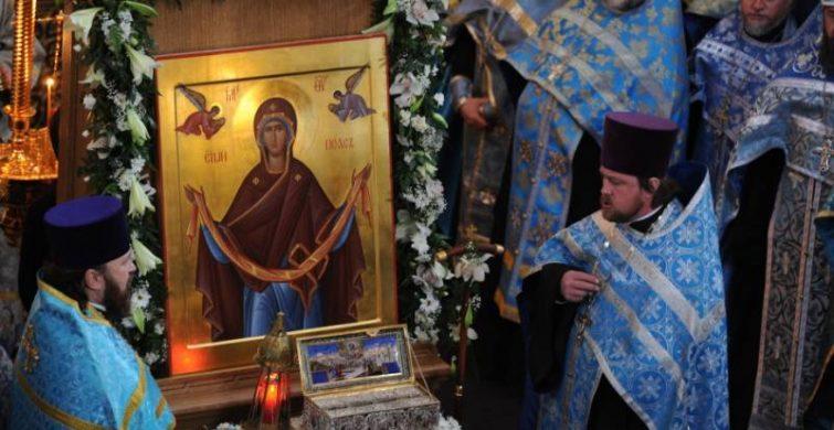 Главные запреты, традиции и приметы праздника Покров Пресвятой Богородицы 14 октября itemprop=