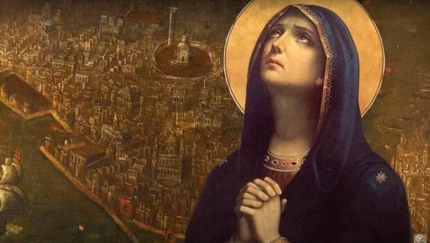 Что можно, а что нельзя делать на Покров Пресвятой Богородицы: запреты и традиции великого церковного праздника itemprop=