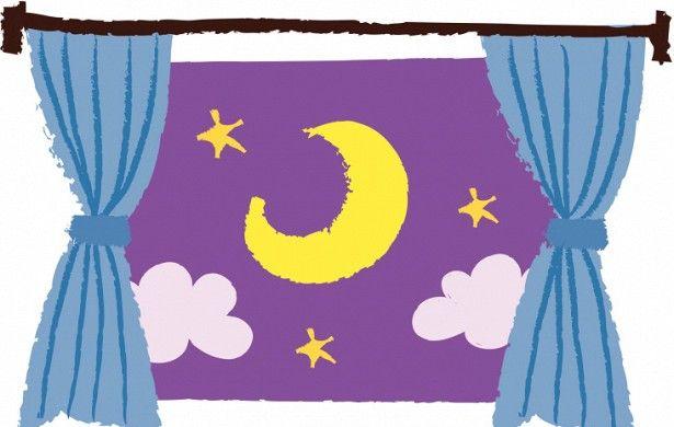 Луна помогает определять эмоциональный тип детей в зависимости от фазы itemprop=