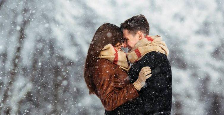 Какие знаки Зодиака обретут зимой новую любовь, а какие — вернут любовь из прошлого itemprop=