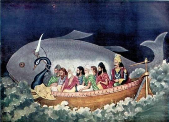 Как менялось представление о семи мудрецах древности от шумеров до современности itemprop=