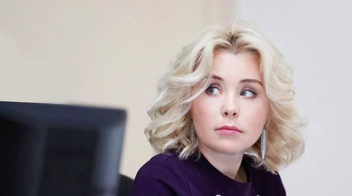 Глава Росприроднадзора Светлана Радионова может быть замешана в коррупционном скандале itemprop=
