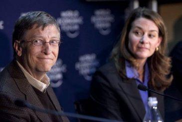 Последствия развода Билла Гейтса могут быть опасными для благотворительных фондов