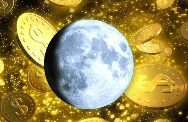 Лунный денежный календарь на вторую половину мая 2021 года itemprop=