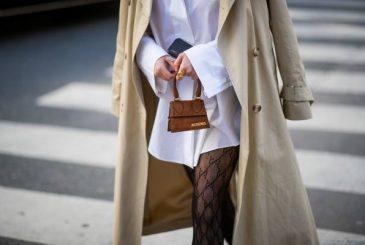 Женские мини-сумки станут модным акцентом в сезоне весна-лето 2021 года