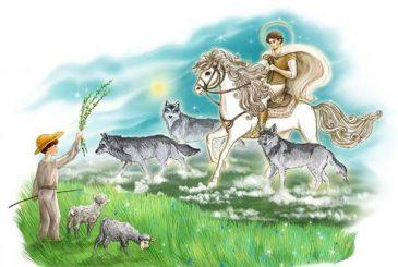 Запреты 6 мая, дня памяти святого Георгия Победоносца