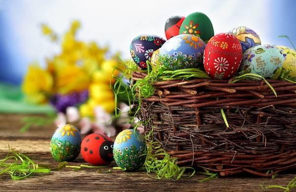 Добрые и красивые поздравления с Пасхой 2021 года для родных и близких itemprop=