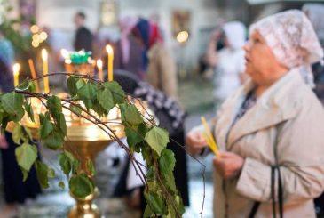 Смысл праздника Духов день, народные и церковные запреты