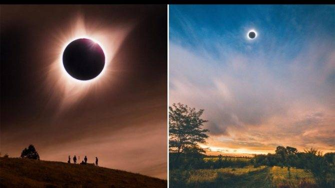 Астропрогноз на 10 июня 2021 года, когда состоится солнечное затмение itemprop=