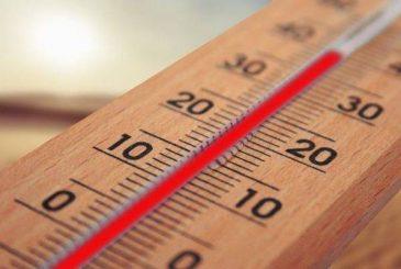 Климатологи назвали причины аномальной жары летом 2021 года