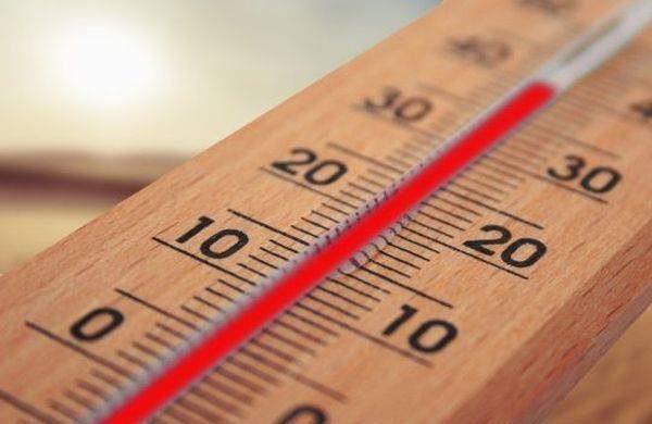 Климатологи назвали причины аномальной жары летом 2021 года itemprop=